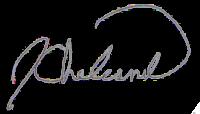 Jon's signature