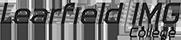 Learfield-IMG logo