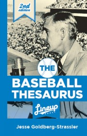Baseball_Thesaurus