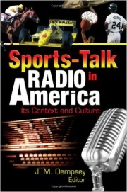 sports talk radio in america