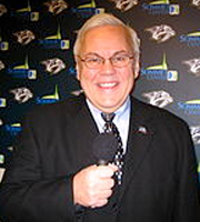 Pete Weber Nashville Predators Session notes