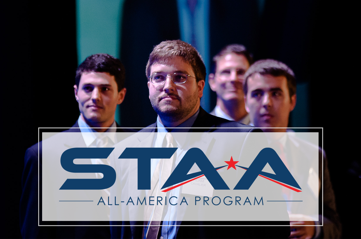 apply to STAA all-america program